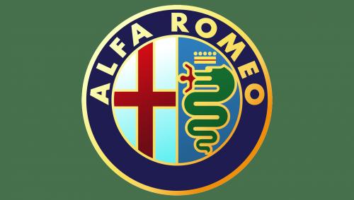 Alfa Romeo Logo-2000