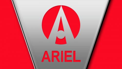 Ariel Symbole