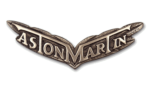 Aston Martin Logo-1928