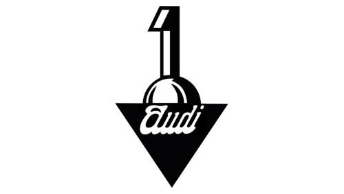 Audi Logo-1909-32