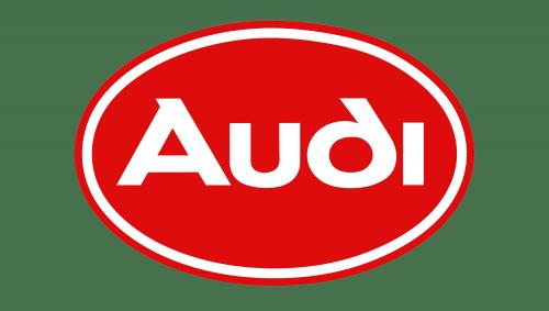 Audi Logo-1978