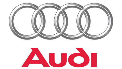 Audi Logo-1995