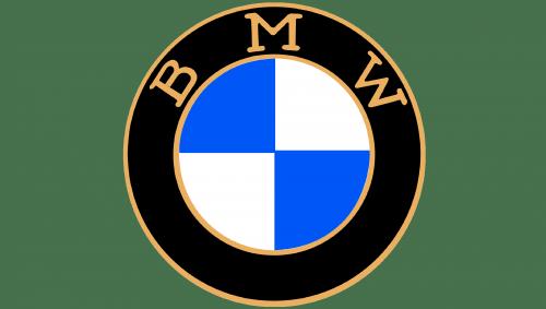BMW Logo-1916