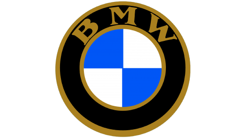 BMW Logo-1923
