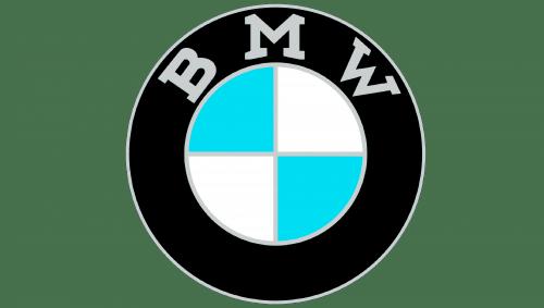 BMW Logo-1936