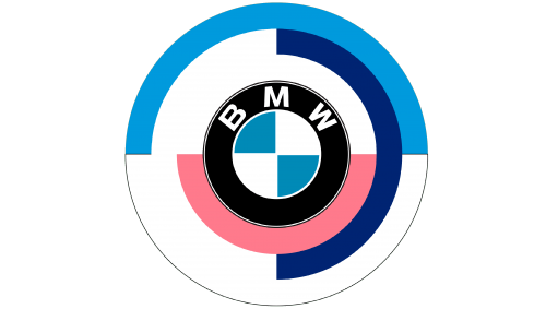 BMW Logo-1970