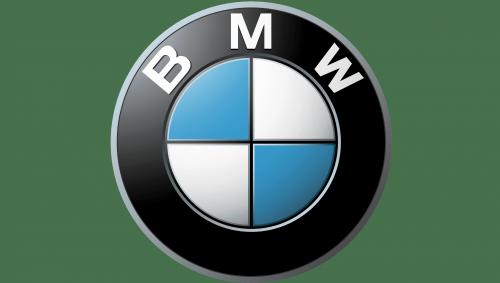 BMW Logo-1996