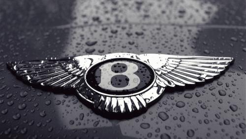 simbolo Bentley
