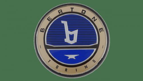 Bertone Embleme