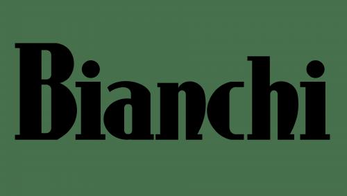 Bianchi Symbole