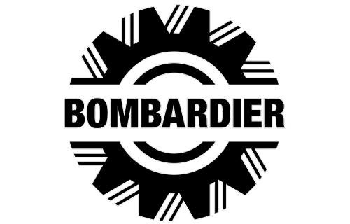 Bombardier Logo 1942