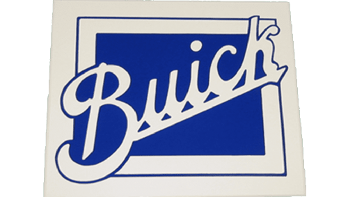 Buick Logo-1913