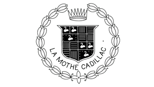 Cadillac Logo-1911