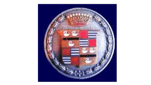 Cadillac Logo-1930