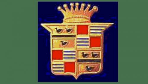 Cadillac Logo-1937