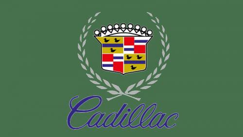 Cadillac Logo-1942