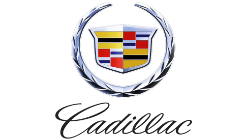 Cadillac Logo-1947