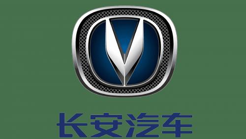Changan Logo-2010
