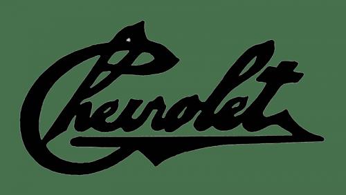 Chevrolet Logo-1911