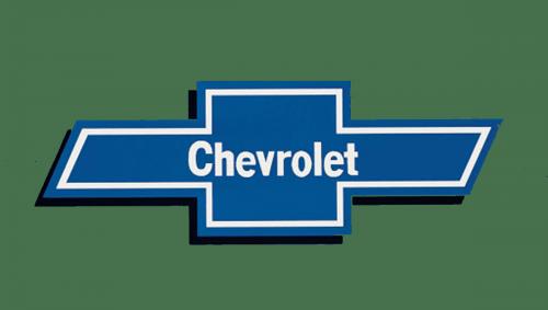 Chevrolet Logo-1976