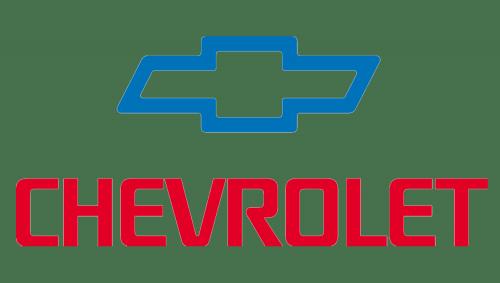 Chevrolet Logo-1988