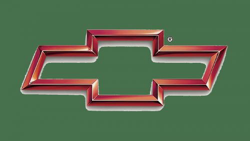 Chevrolet Logo-2001