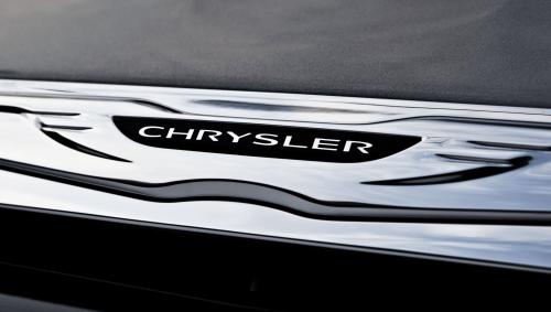 Chrysler Embleme