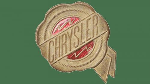 Chrysler Logo-1930