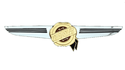 Chrysler Logo-1936