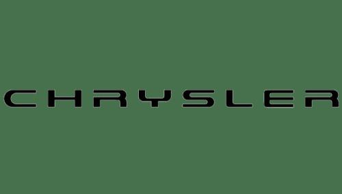 Chrysler Logo-1980