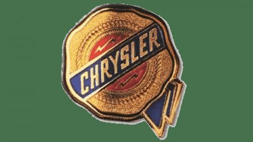 Chrysler Logo-1993