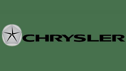 Chrysler Logo-2000