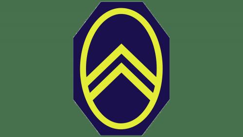 Citroen Logo-1922