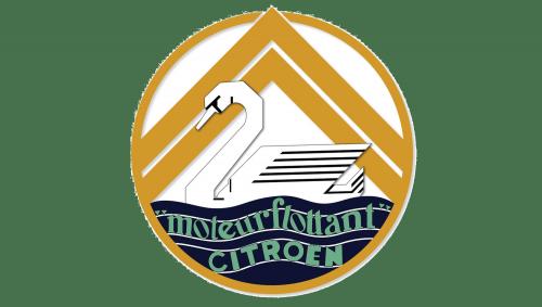Citroen Logo-1927