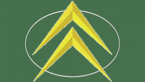 Citroen Logo-1949