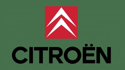 Citroen Logo-1985
