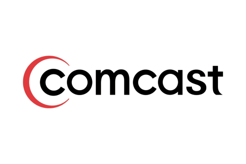 Comcast Logo 2000