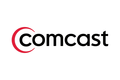 Comcast Logo 2007