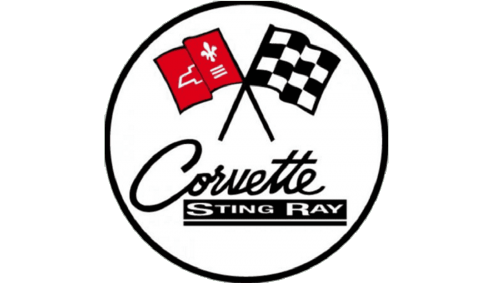Corvette Logo-1963