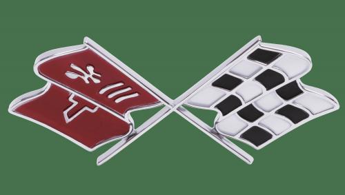 Corvette Logo-1968
