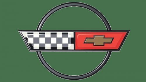 Corvette Logo-1982