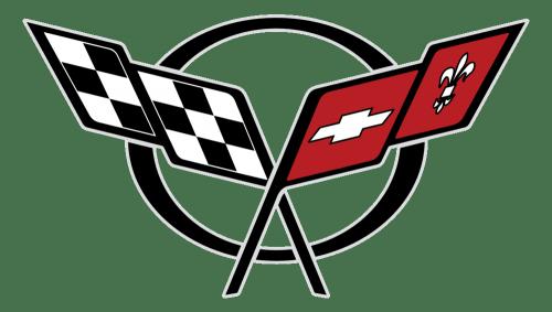 Corvette Logo-1984