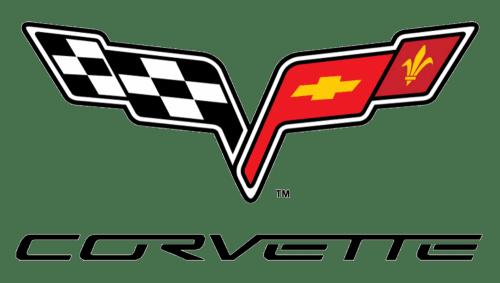 Corvette Logo-1997