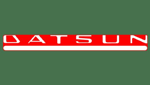 Datsun Logo-1951
