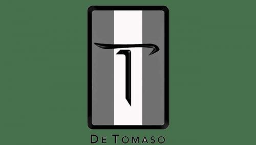 De Tomaso Emblema