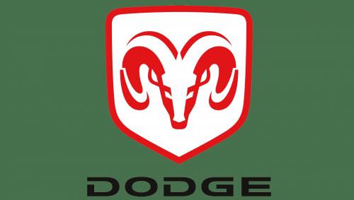 Dodge Logo-1993