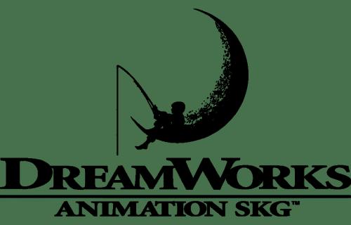 Dreamworks Logo 2004