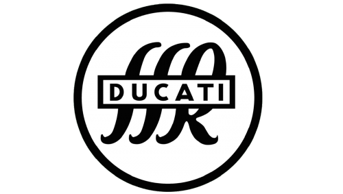 Ducati Logo-1935