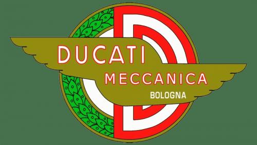 Ducati Logo-1958
