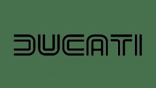 Ducati Logo-1977